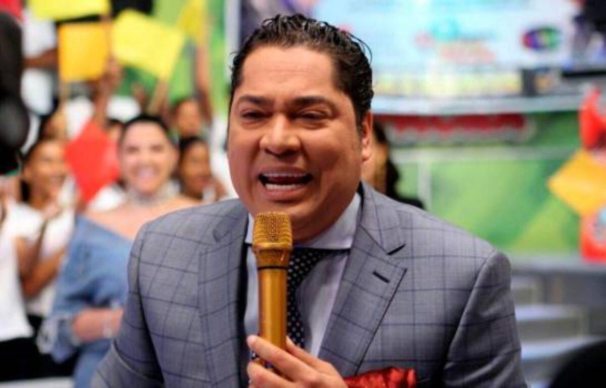 """Tras críticas, """"El Pachá"""" dice que Candy Flow nunca salió al aire en  """"Pégate y Gana"""""""
